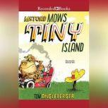 McToad Mows Tiny Island, Tom Angleberger