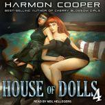 House of Dolls 4, Harmon Cooper