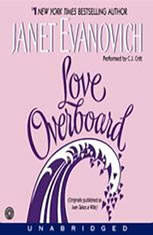 Love Overboard by Janet Evanovich (2012, Paperback)