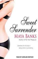 Sweet Surrender - Audiobook Download
