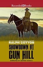 Showdown at Gun Hill - Audiobook Download