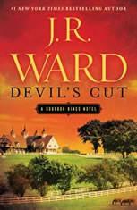 Devil's Cut A Bourbon Kings Novel, J.R. Ward
