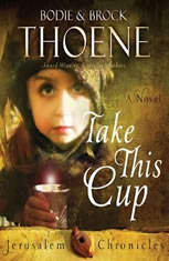 Take This Cup - Audiobook Download