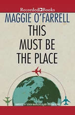 This Must Be the Place - Audiobook Download