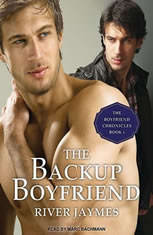 The Backup Boyfriend - Audiobook Download