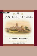 a review of chaucers book pardoners tale Chaucer's canterbury tales adapted by marcia williams  our editors select the one author and one book they believe to be most worthy of your attention and.