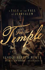 For The Temple: A Tale Of The Fall Of Jerusalem - Audiobook Download