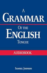 A Grammar of the English Tongue - Audiobook Download