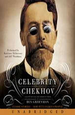chekhov audition book