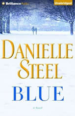Blue A Novel, Danielle Steel