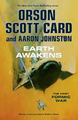 Earth Awakens, Orson Scott Card