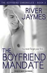 The Boyfriend Mandate - Audiobook Download
