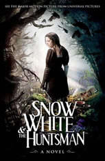 Snow White & the Huntsman - Audiobook Download