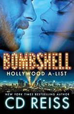 Bombshell, CD Reiss