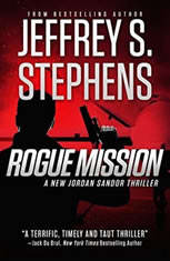 Rogue Mission - Audiobook Download