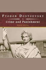 an overview of the passage in the novel crime and punishment by fyodor dostoevsky Duelers, gamblers, and the women who endured them  course overview:  fyodor dostoevsky, crime and punishment (1866.