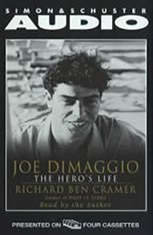 Joe DiMaggio: The Hero's Life: The Heros Life - Audio Book Download