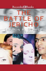 sharon m draper s the battle of Transcript of the battle of jericho by sharon m draper the battle of jericho point of view third person omniscient author's tone theme is:  the battle of jericho.