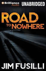 Road to Nowhere - Audiobook Download