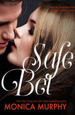 Safe Bet - Audiobook Download