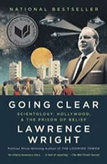 Going Clear: Scientology, Hollywood, and the Prison of Belief - Audiobook Download