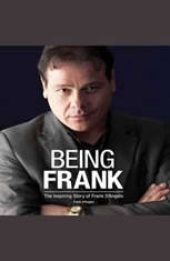 Being Frank: The Inspiring Story of Frank D'Angelo - Audiobook Download
