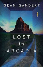 Lost In Arcadia - Audiobook Download