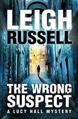 The Wrong Suspect - Audiobook Download
