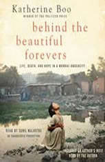 a critique of behind the beautiful forevers life death and hope in a mumbai undercity by katherine b Behind the beautiful forevers: life, death, and hope in a mumbai undercity  distinction: a social critique of the judgment of taste abingdon, uk:  katherine.