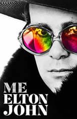 Me Elton John Official Autobiography, Elton John