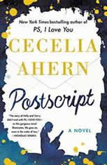 Postscript, Cecelia Ahern