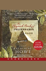 a review of the physick book of deliverance dane written by katherine howe Book: the physick book of deliverance dane by katherine howe challenge prompt: read a book about a lion, a witch, or a.