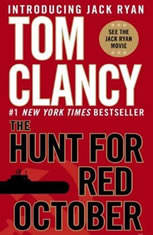 The Hunt for Red October - Audiobook Download