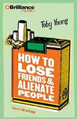 How to Lose Friends and Alienate People - Audiobook Download