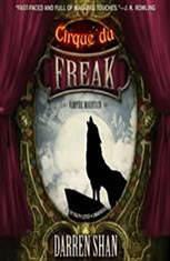 cirque du freak series pdf download