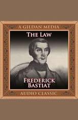 the law frederic bastiat pdf