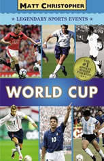 World Cup - Audiobook Download