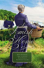 An Amish Home Four Stories, Beth Wiseman