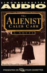 a literary analysis of the alienist a novel by caleb carr The alienist, written by caleb carr, is a 1994 novel which features the story of the search for a serial killer in new york city in 1896 the killer is targeting a very specific, marginalized segment of the population an investigative team is brought together to find the killer the members of team.
