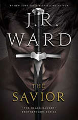 The Savior, J.R. Ward