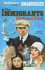 The Immigrants - Audiobook Download