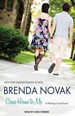 Brenda Novak BODY HEAT Unabridged 10 CDs 11 Hours *NEW* FAST 1st Cl Ship!