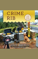 Crime Rib - Audiobook Download