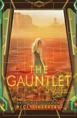 The Gauntlet - Audiobook Download