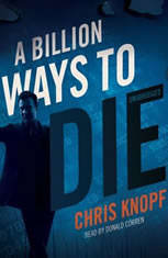 A Billion Ways to Die - Audiobook Download