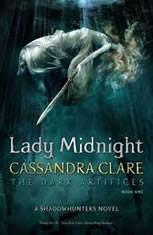 Lady Midnight, Cassandra Clare
