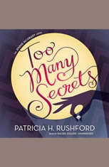 Too Many Secrets - Audiobook Download