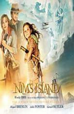 Nim's Island - Audiobook Download
