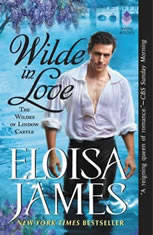 Wilde in Love The Wildes of Lindow Castle, Eloisa James