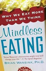 chapter 1 review of mindless eating Introduction 1 one: mindless eating solutions 5 your food radius.